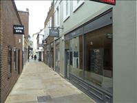Image of Crown Arcade, Kingston Upon Thames, KT1 1JB