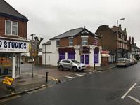 Image of Ewell Road, Surbiton, KT6 7AB