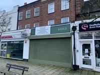Image of 310 Ewell Road, Surbiton, KT6 7AL