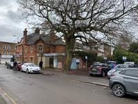 Image of 160 Ewell Road, Surbiton, KT6 6HG